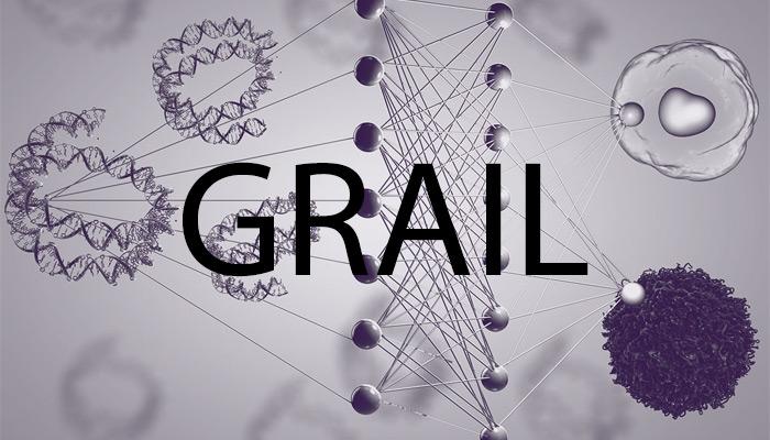 گریل (Grail)