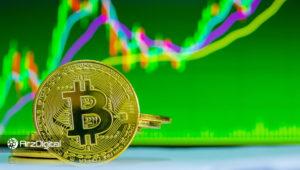 قیمت بیت کوین در ۶,۴۰۰ دلار حمایت شد؛ برای ادامه صعود چه مقاومتی پیش رو است؟