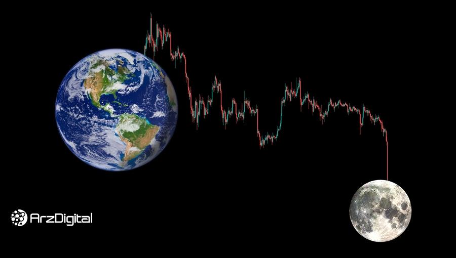 دو سال پیش در چنین روزی قیمت بیت کوین به ۲۰,۰۰۰ دلار رسید؛ چرا اینطور شد؟
