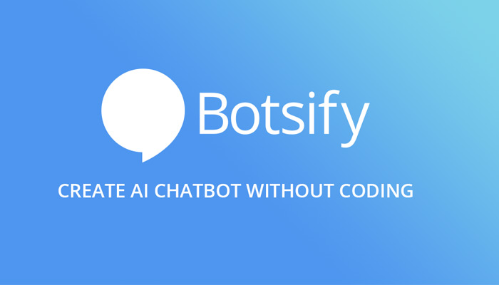 باتسیفای (Botsify)
