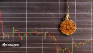 قیمت بیت کوین تا کجا سقوط میکند؟ سطح ۶,۶۰۰ حمایت میشود؟