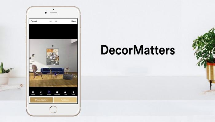 دکورمترز (DecorMatters)