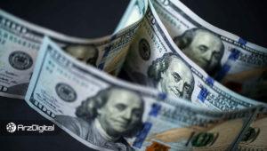 قیمت دلار در تلاش برای ورود به کانال ۱۳ هزار تومان