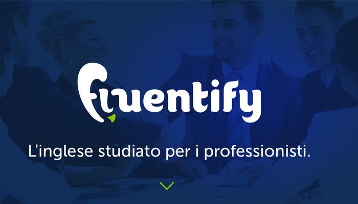 فلوئنتیفای (Fluentify)