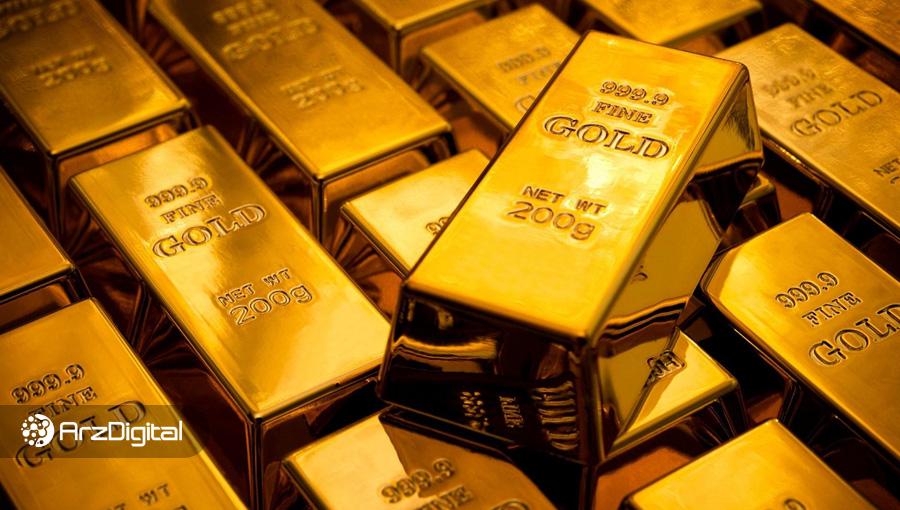 قیمت طلا بدون تغییر؛ سرمایه گذاران در انتظار جزئیات توافق تجاری چین و آمریکا