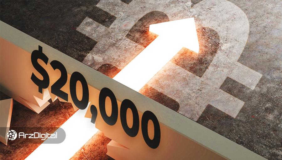 تحلیلگر مطرح: هاوینگ بیت کوین قیمت آن را به بیش از ۲۰,۰۰۰ دلار میرساند