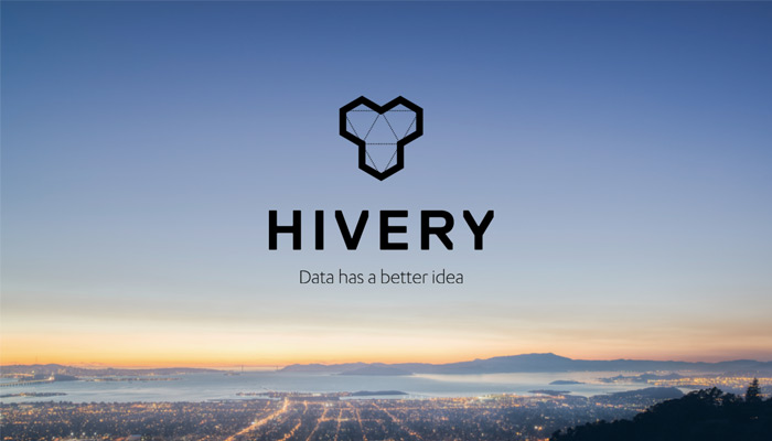هیوری (Hivery)