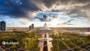 قزاقستان ماینرها را از مالیات معاف میکند