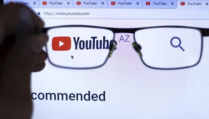 یوتیوب ویدیوهای مربوط به ارزهای دیجیتال را پاک میکند!