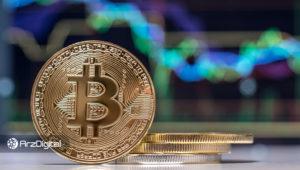 تحلیل قیمت بیت کوین؛ آمادهی جهش تا ۸,۰۰۰ دلار؟