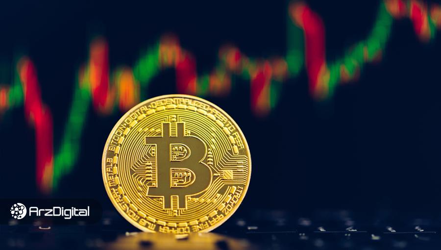 تحلیل قیمت بیت کوین؛ احتمال سقوط در صورت شکسته نشدن سطح ۸,۵۰۰ دلار