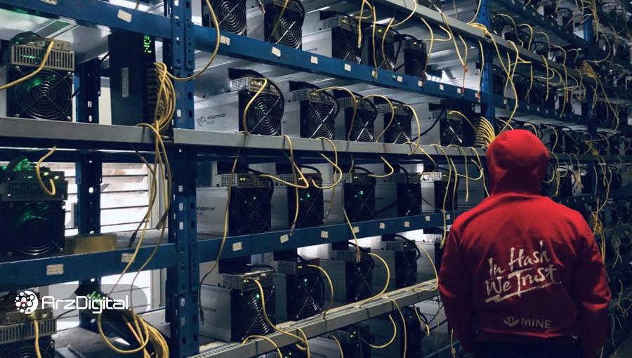 فارمهای استخراج بیت کوین در چین با وجود ویروس کرونا هنوز باز هستند