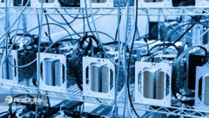 نخستین جواز استخراج ارز دیجیتال کشور در آذربایجانغربی صادر شد