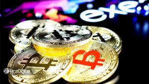 صرافیهای ارزهای دیجیتال در سال ۲۰۱۹ ذخایر بیت کوین خود را افزایش دادهاند