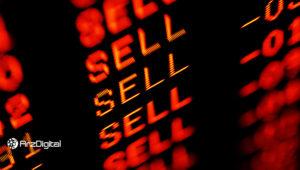 سقوط ۶ درصدی قیمت بیت کوین در عرض ۵ دقیقه!