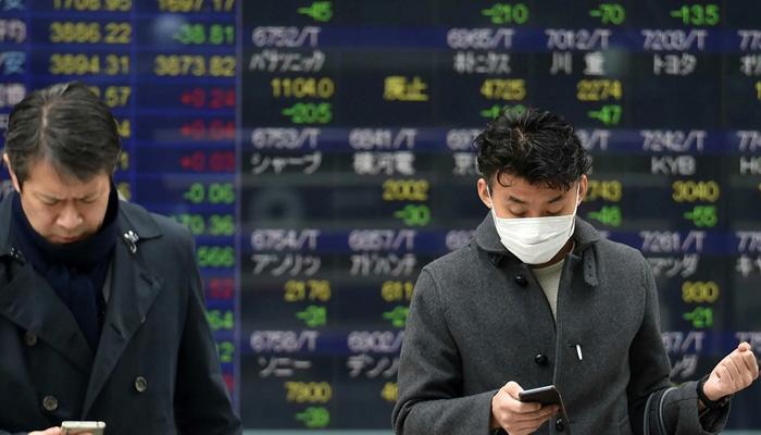 بازار چین