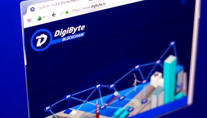 دیجی بایت (DigiByte) چیست؟ همه چیز درباره دیجی بایت