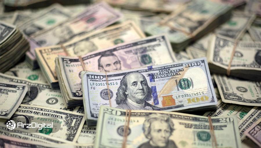 قیمت دلار آزاد از مرز ۱۳۷۰۰ تومان عبور کرد