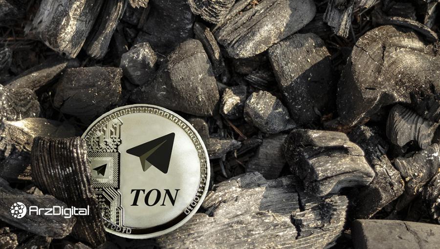 تلگرام: ارز دیجیتال گرام برای سرمایهگذاری نیست!