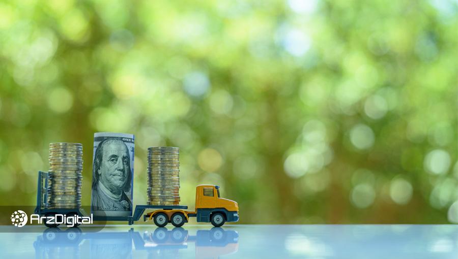 ۴۵۰ میلیون دلار بیت کوین با ۳ هزارتومان کارمزد منتقل شد؛ غولهای پرداخت حرفی برای گفتن ندارند