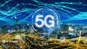 ترکیب 5G و بلاک چین: افزایش قدرت تمرکززدایی