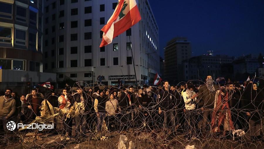 مردم لبنان برای فرار از اوضاع بد اقتصادی به سمت بیت کوین روی میآورند