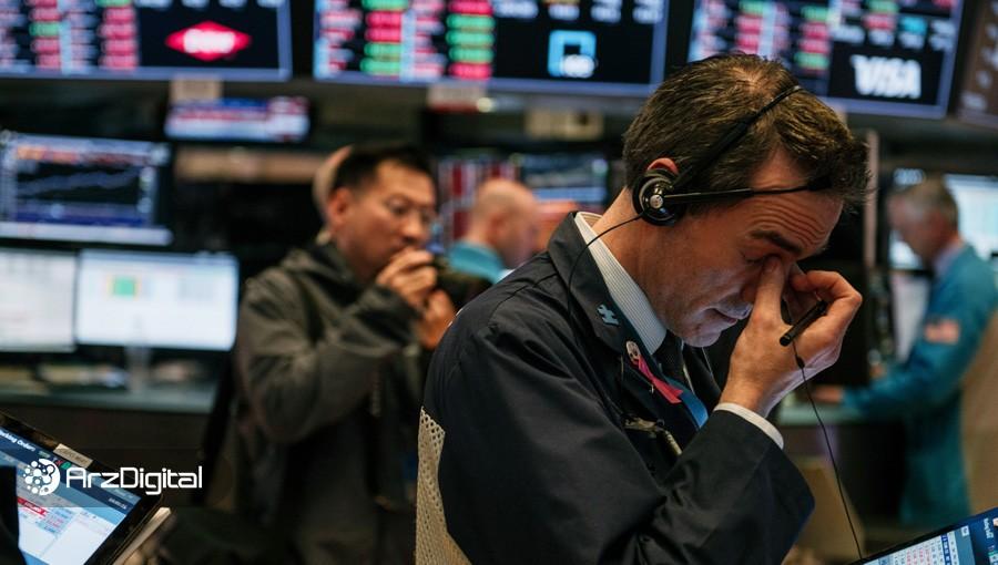 نوسانات شدید در تمام بازارهای مالی با شیوع ویروس کرونا