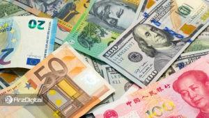 روز کم نوسان بازار ارز؛ قیمت دلار ثابت ماند