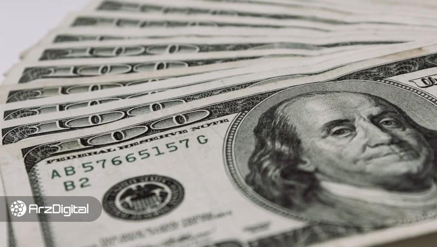 قیمت رسمی دلار در آستانه ورود به کانال ۱۴۰۰۰ تومان