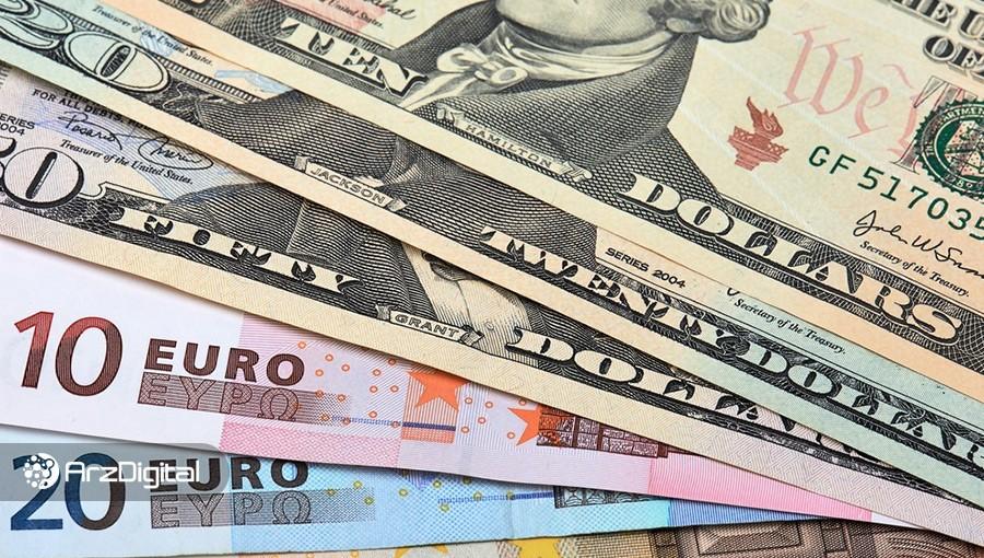 قیمت دلار آزاد به ۱۳۷۰۰ رسید؛ علت افزایش امروز نرخ ارز چه بود؟
