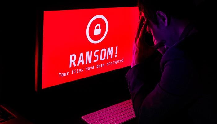 باج افزار (Ransomware) چیست؟