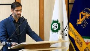 فرمانده قرارگاه خاتم الانبیا: درخواست استفاده از ارزهای دیجیتال را داریم