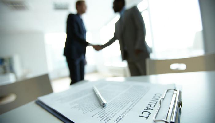 قراردادهای هوشمند در مدیریت پروژه