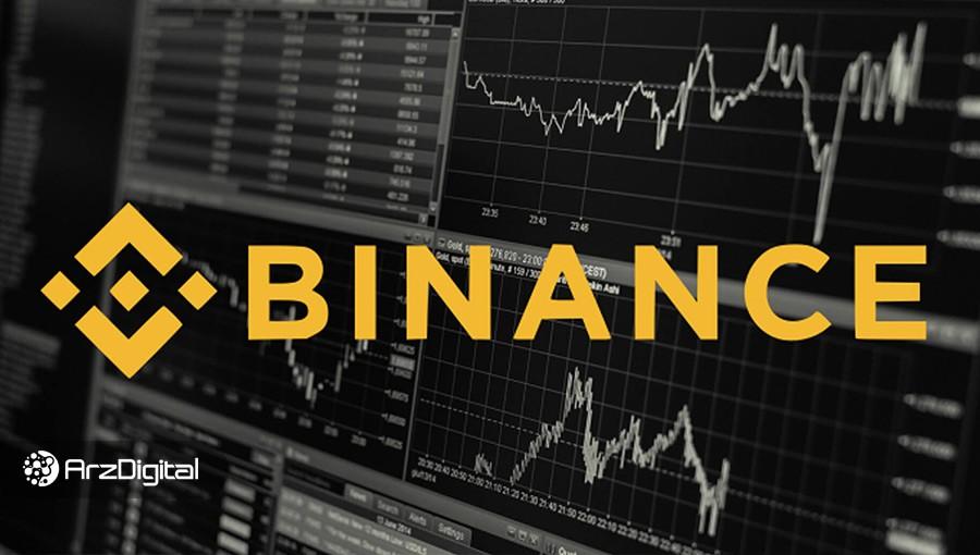 معاملات بایننس به حالت عادی بازگشت