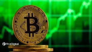 دلایل افزایش قیمت بیت کوین چیست؟