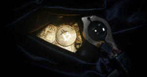 از سال ۲۰۱۷، حدود ۱۰ میلیارد دلار ارز دیجیتال دزدیده شده است