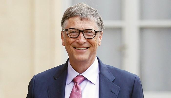 gates 1 - ثروتمندترین افراد جهان درباره بیت کوین، ارزهای دیجیتال و بلاک چین چه میگویند؟