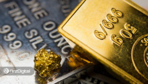 تقاضای شدید برای استیبل کوینهای دارای پشتوانه طلا