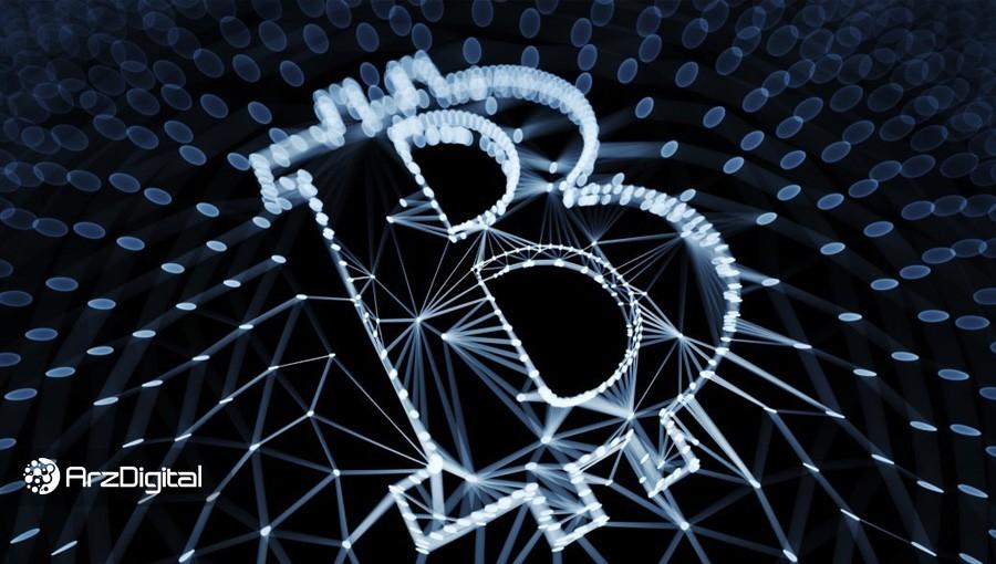 هش ریت شبکه بیت کوین بازهم رکورد زد