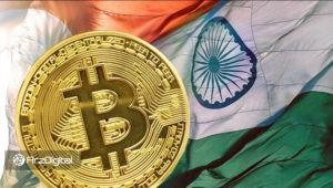 نتیجه لغو ممنوعیت هند: افزایش شدید حجم معاملات ارزهای دیجیتال