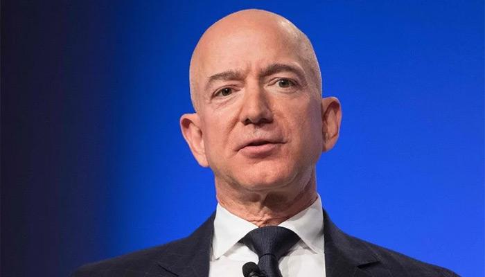 jeffbezos - ثروتمندترین افراد جهان درباره بیت کوین، ارزهای دیجیتال و بلاک چین چه میگویند؟