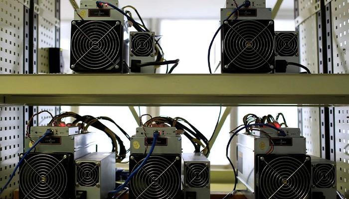 راهنمای کاهش صدای دستگاه استخراج (ماینر)