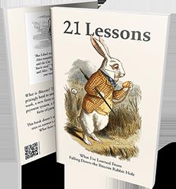 دانلود رایگان کتاب فارسی 21 درسی که از بیت کوین یاد گرفتم