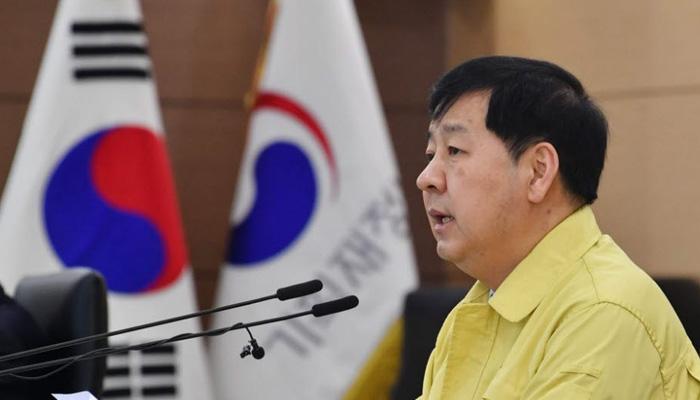 کره جنوبی از بلاک چین به عنوان یک «فرصت طلایی» یاد کرد