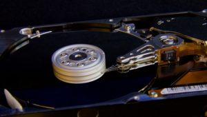 استخراج با هارد دیسک؛ آشنایی با الگوریتم اثبات ظرفیت (Proof of Capacity)