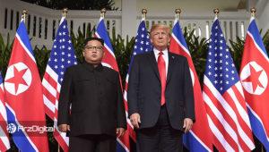 دولت آمریکا خواستار مقابله با کره شمالی در استفاده از ارزهای دیجیتال شد