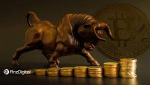 ۵ عامل صعودی قیمت بیت کوین طی ماههای آینده