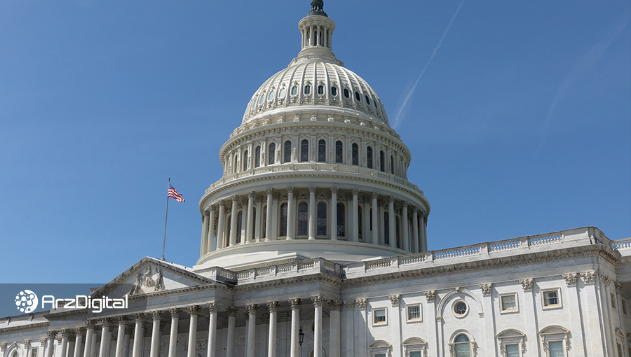 درخواست ۱۱ نماینده کنگره آمریکا از وزارت خزانهداری برای کمک گرفتن از بلاک چین در بحران کرونا