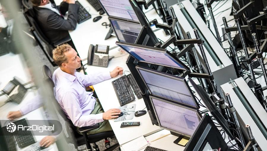 افزایش علاقه سرمایهگذاران سنتی به ارزهای دیجیتال