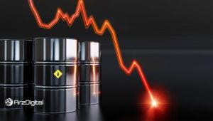 ۱۰ نکته که منفی شدن قیمت نفت درباره بیت کوین به ما یادآوری کرد